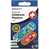 PowerPlast 75 Childrens tiritas Varios Tamaños