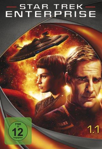 Season 1, Vol. 1 (3 DVDs)