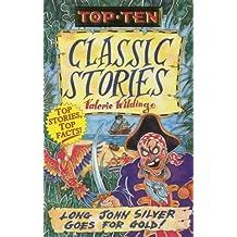 Top Ten Classic Stories by Valerie Wilding (2001-12-14)