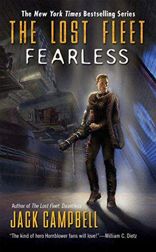 Cover of Fearless (The Lost Fleet 2)