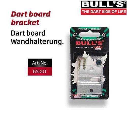 #Befestigungs-Set für Dartscheiben Bristle Board Halter Typ: Standard#