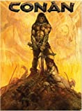 Conan: the Role Playing Game