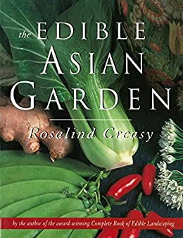 Edible Asian Garden (Edible Garden Series) Descargar ebooks Epub