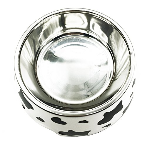 High-Quality-Non-Slip-Melamin-Stainless-Steel-Bowls-for-Dogs-Cats-Removable-Food-Water-Dishes-Puppy-Drinking-Feeder-Milk-M