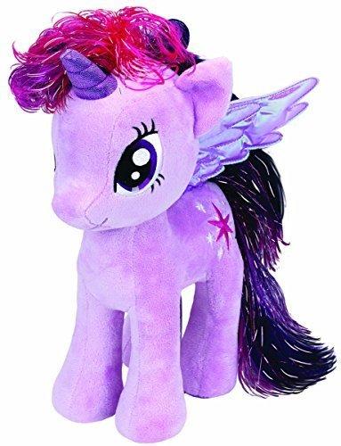 TY Beanie Baby My Little Pony Buddy - Twilight Sparkle by Ty