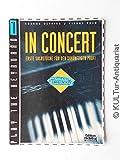 Play the Kayboard, Band 1: IN CONCERT, erste Solostücke für den zukünftigen Profi.