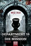 Department 19 von Will Hill