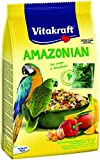 Vitakraft Amazonian + Papaya & Mango für Papageien 750g