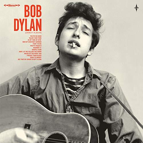 Bob Dylan -Coloured- [Vinyl LP] (Vinyl-schallplatten Dylan)