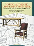 Best Dovetail Jigs - Making Authentic Craftsman Furniture: Instructions and Plans Review