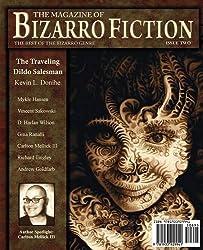 The Magazine of Bizarro Fiction: Issue 2