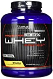 Ultimate Nutrition Prostar 100% Whey Protein (450gm, Chocolate)