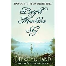 Bright Montana Sky (The Montana Sky Series Book 8) (English Edition)