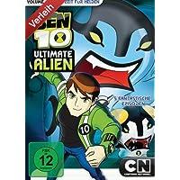 Ben 10 - Ultimate Alien - Staffel 1 - Vol. 2