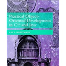 Practical Object-Oriented Development in C++ and Java by Cay S. Horstmann (1997-04-21)
