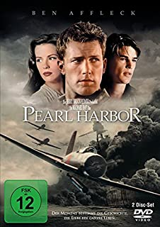 Pearl Harbor (2 DVDs)