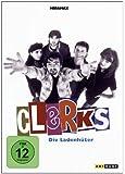 Clerks - Die Ladenhüter (OmU)