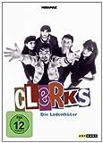 Clerks Die Ladenhüter (OmU) kostenlos online stream