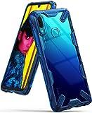 Ringke Fusion-X Custodia Compatibile con Huawei P Smart 2019, [Difesa Militare Testata]...