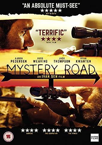Mystery Road [Ivan Sen] [Edizione: Regno Unito] [Import anglais]