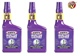 3 x WYNNS DIESEL INJECTOR CLEANER - REDUCES FUEL...