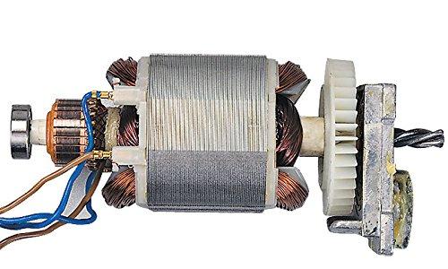 Defort DID-955N Schlagbohrmaschine 910 Watt mit Zahnkranzbohrfutter - 4