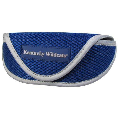 Siskiyou NCAA Kentucky Wildcats Sport-Sonnenbrille, Blau