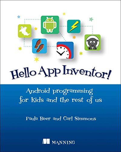 [(Hello! App Inventor)] [By (author) Paula Beer ] published on (November, 2014)