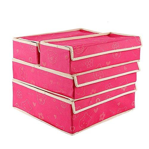Cajas almacenaje ropa gallery of comprar caja almacenaje for Cajas almacenaje ropa