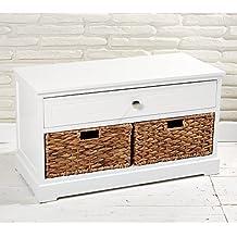 suchergebnis auf f r sitzbank wei breite 80 cm. Black Bedroom Furniture Sets. Home Design Ideas