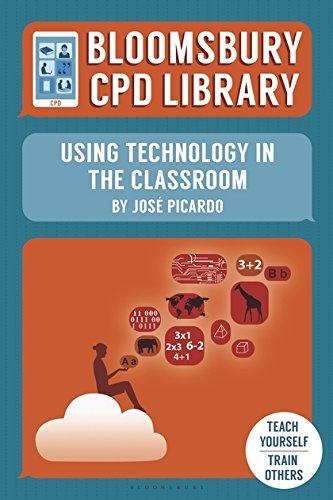 Bloomsbury CPD Library: Using Technology in the Classroom