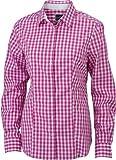 Produkt-Bild: Ladies' Checked Shirt