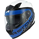 Astone Helmets Casco de Moto Integral GT900GT900-PUL-BLXXL