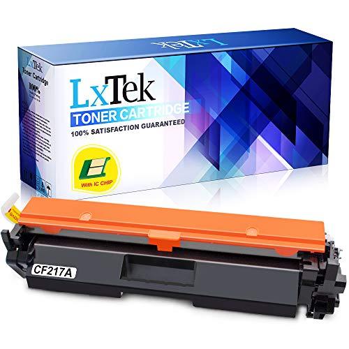 LxTek Toner Kompatibel für HP 17A CF217A