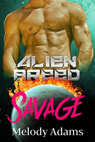 Savage (Alien Breed 13)