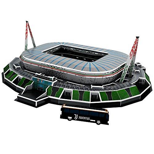 Giochi Preziosi - Nanostad Puzzle 3D Stadio 851845bd989