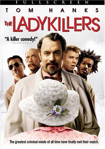 The Ladykillers (Full Screen Edition) by Tom Hanks