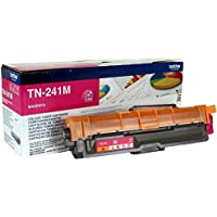 Brother TN-241M - Toner d'Origine Magenta