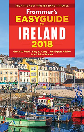 Frommer's EasyGuide to Ireland 2018 (EasyGuides) (English Edition)
