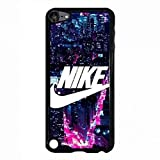 Nike Just Do It Phone Case, Snap On Nike Ipod Touch 5th Generation Cover, Nike Phone Case