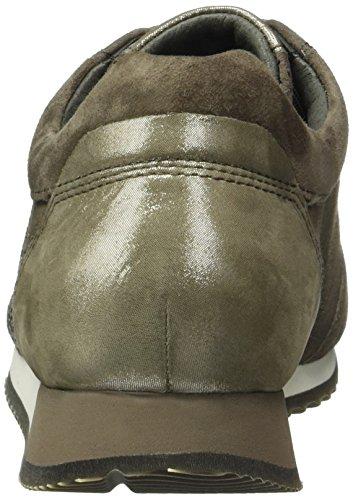 Gabor Shoes 56.347 Damen Sneakers Mehrfarbig (fango/Galaxy 13)