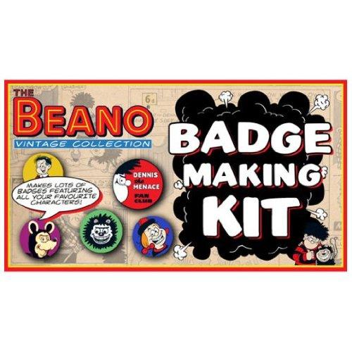 beano-badge-making-kit