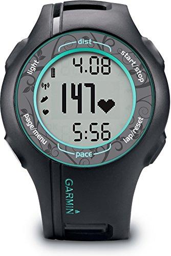 Garmin Forerunner 210 W HR GPS Laufuhr – inkl. Brustgurt - 2
