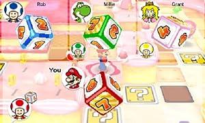 Mario Party: Star Rush (Nintendo 3DS)