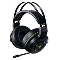 Razer RZ04-02240100-R3M1 Windows Sonic Surround Gaming Headset Works for PC & Xbox One