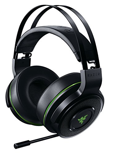 Razer Thresher Xbox One – Kabelloses Gaming Headset