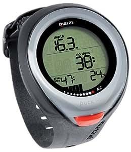 Mares Puck Pro Wrist Scuba Diving Computer