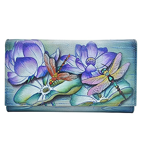anuschka-womens-wallet-blue-multicoloured-large