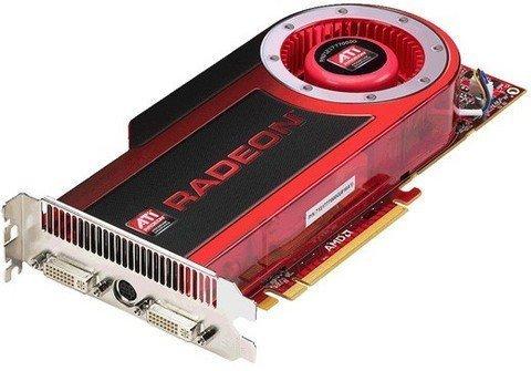 ATI Radeon HD 4870Graphics Upgrade Kit für Apple Mac Pro (Upgrade Ati Radeon)