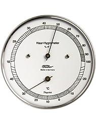 Wohnklima - Hygrometer mit Thermometer